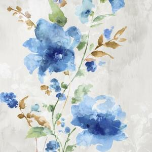 Breath of the Spring I by Eva Watts