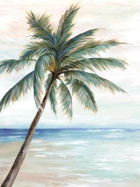 Hawaii Beach I by Eva Watts