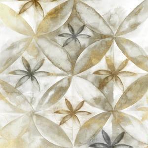 Neutral Rustic Tile by Eva Watts