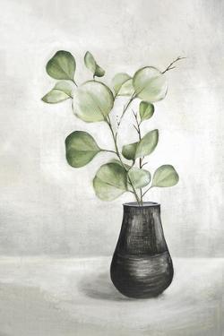 Quiet Zen I by Eva Watts