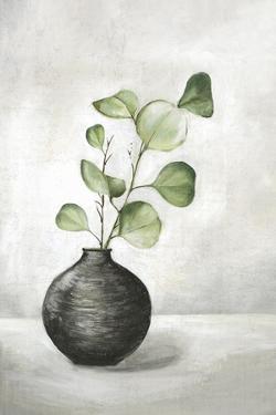 Quiet Zen II by Eva Watts