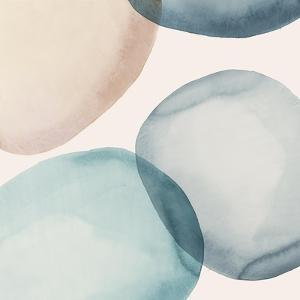Soft Rocks II by Eva Watts