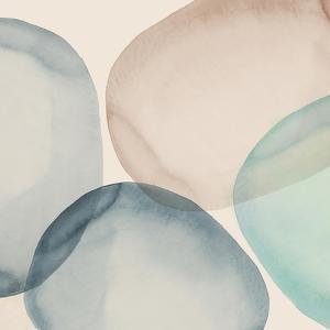 Soft Rocks III by Eva Watts