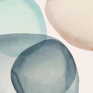 Soft Rocks IV by Eva Watts