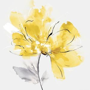 Tender Love I Yellow Version by Eva Watts