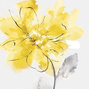 Tender Love II Yellow Version by Eva Watts