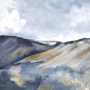 Walking Hills by Eva Watts