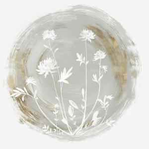 Wallflower Heart II by Eva Watts