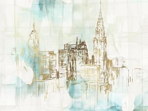 Woven New York City by Eva Watts