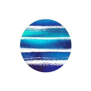 Circular Blues by Evangeline Taylor