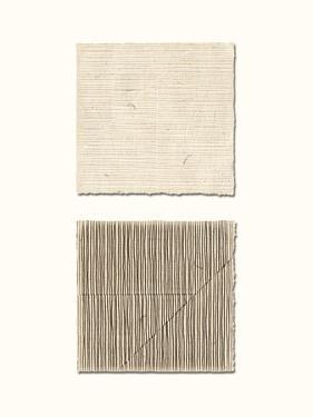 Handmade Paper by Evangeline Taylor