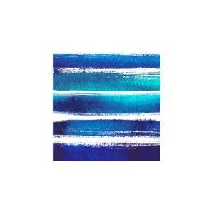 Horizintal Blues by Evangeline Taylor