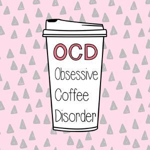 OCD by Evangeline Taylor