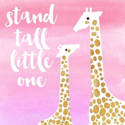 Stand Tall Pink