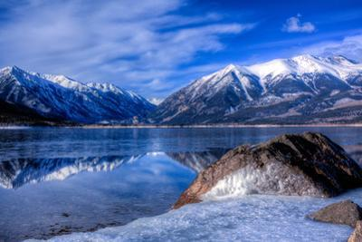 Twin Lakes, Colorado, USA by EvanTravels