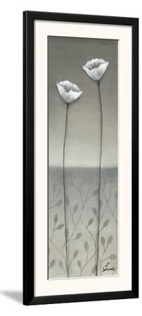Fleur Blanc II by Eve