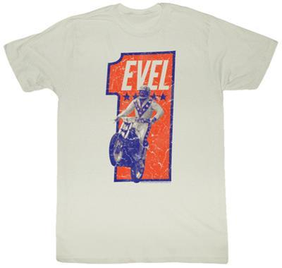 Evel Knievel - Numbah One
