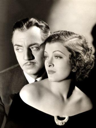 William Powell cause of death