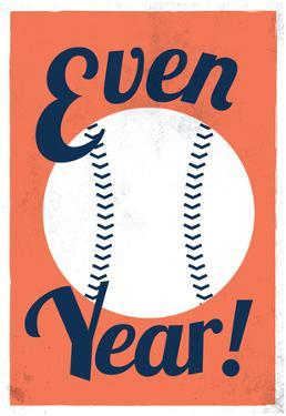Even Year