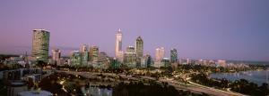 Evening, Perth, Australia