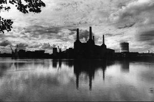 Battersea Landmark by Evening Standard