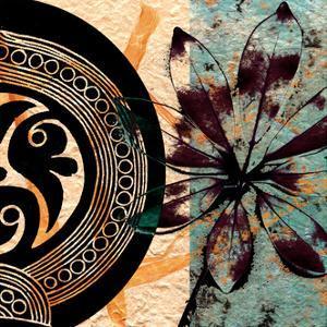 Ancient Origins I by Everett Spruill