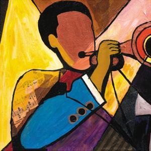 Nola Band I by Everett Spruill