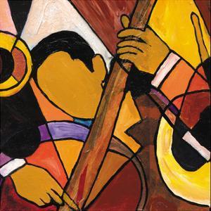 Nola Band II by Everett Spruill