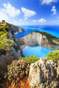 Navagio Bay by Evgeni Dinev Photography