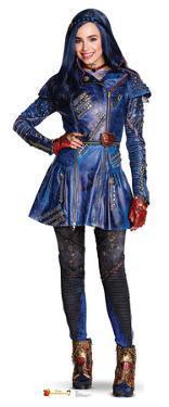 Evie - Disney's Descendants 2