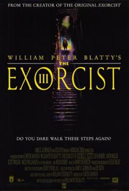 Exorcist 3: Legion