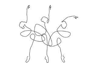 Ballet x3 by Explicit Design