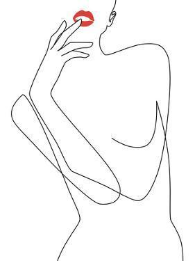 Feminine Minimalism by Explicit Design
