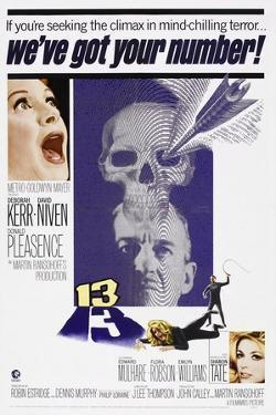 Eye of the Devil, (aka 13), 1966