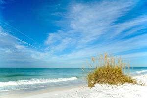 Beautiful Florida Coastline by EyeMark