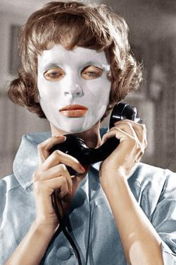 Eyes Without a Face, (aka Les Yeux Sans Visage), Edith Scob, 1960