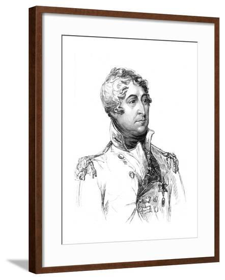 Eyre Coote (Younger) 2--Framed Giclee Print