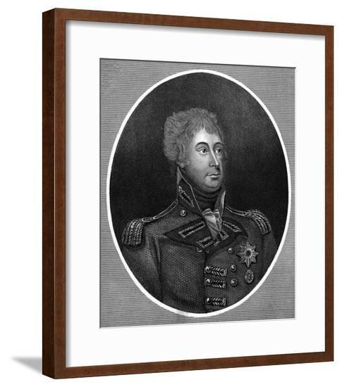 Eyre Coote (Younger) 3--Framed Giclee Print