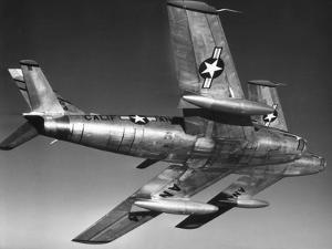 F-86 Jet Fighter Plane