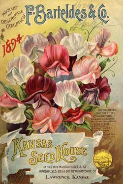 F. Barteldes and Co. Kansas Seed House