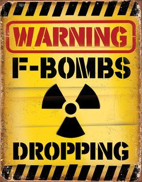 F Bombs Dropping