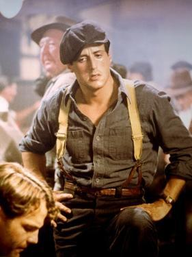 F.I.S.T., 1978 directed by NORMAN JEWISON Sylvester Stallone (photo)