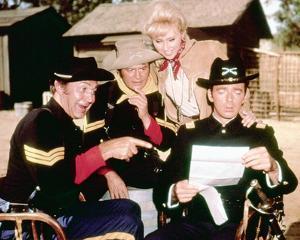 F Troop (1965)