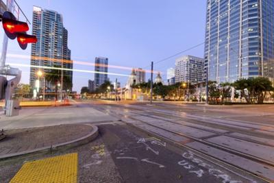 Downtown San Diego by f8grapher