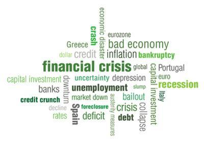 Financial Crisis by f8grapher