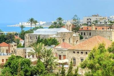 Historic City of Byblos, Lebanon by f8grapher
