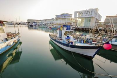 Old Port, Limassol, Cyprus by f8grapher