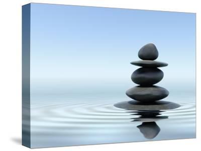 Zen Stones by f9photos