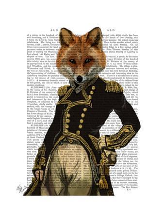 Admiral Fox Full by Fab Funky