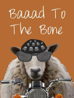 Baaad To the Bone by Fab Funky